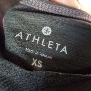 Athleta Tops - Athleta Uppercut T Strap Tank
